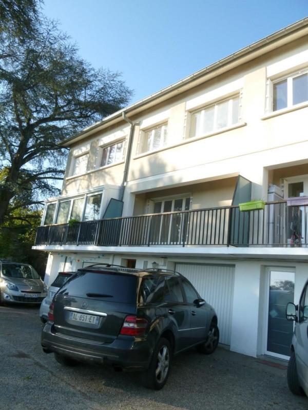 Location appartement Saint-genis-laval 1495€ CC - Photo 1