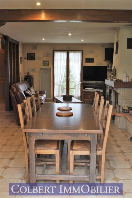 Verkoop  huis Hery 184000€ - Foto 4