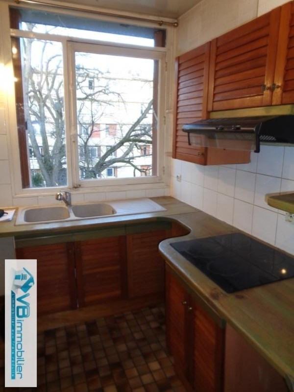 Sale apartment Savigny sur orge 132000€ - Picture 2