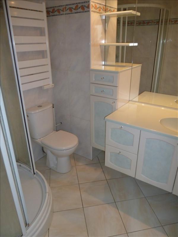 Location appartement Fontainebleau 555€ CC - Photo 3