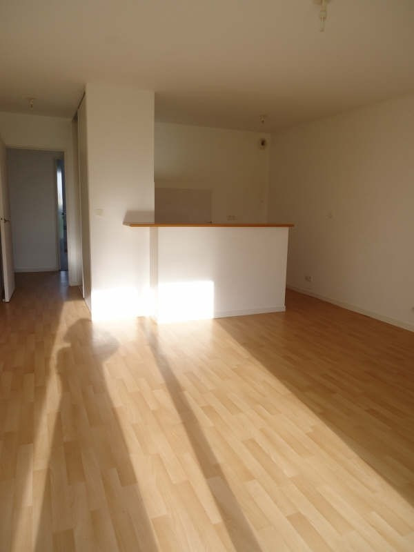 Rental apartment Lannilis 356€ CC - Picture 4