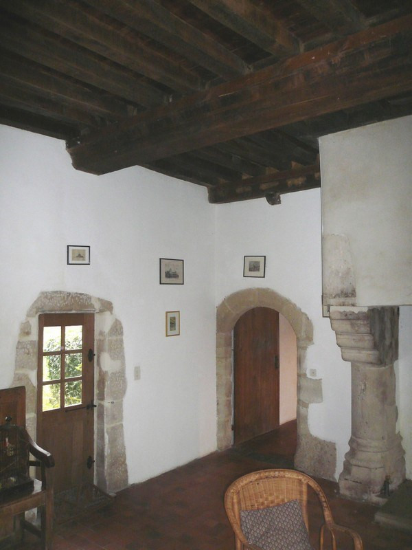 Deluxe sale chateau Periers 349500€ - Picture 9