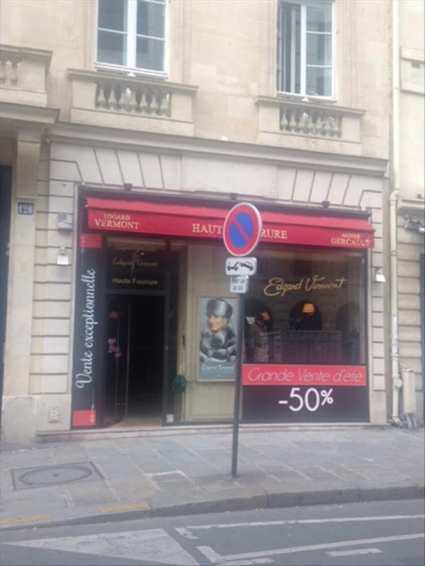 Sale shop Paris 8ème 392000€ - Picture 1