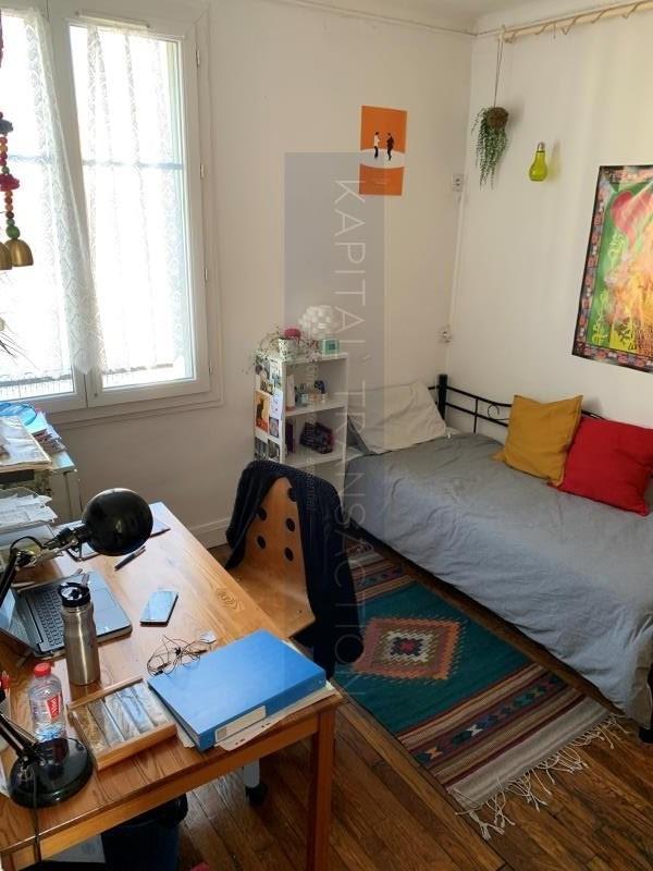 Sale apartment Paris 14ème 160000€ - Picture 2