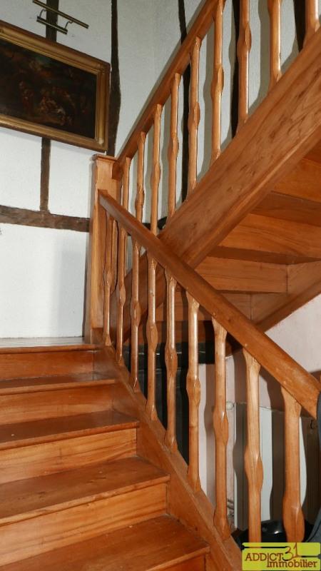 Vente maison / villa Secteur lavaur 488250€ - Photo 10
