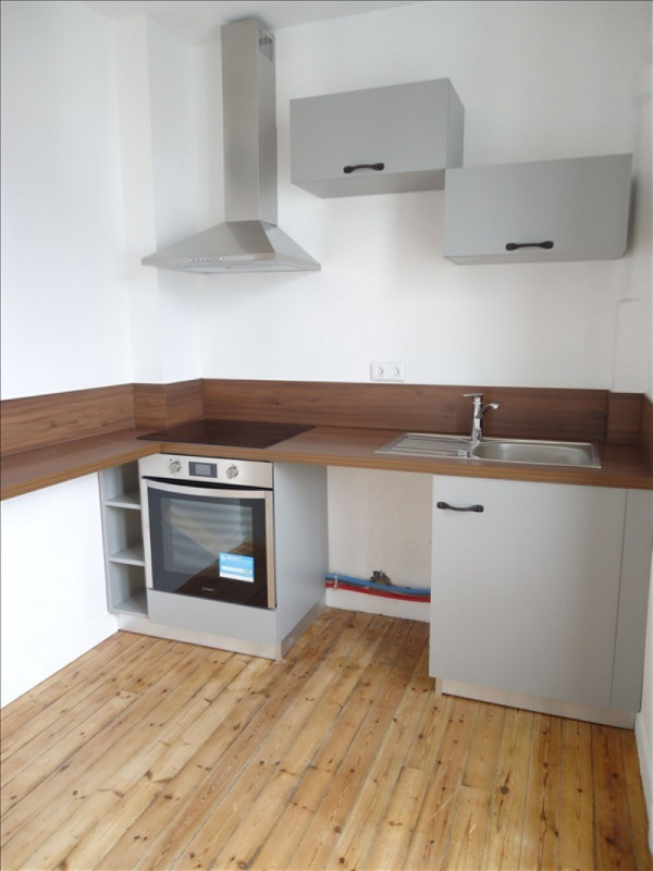 Location appartement Brest 600€ CC - Photo 3