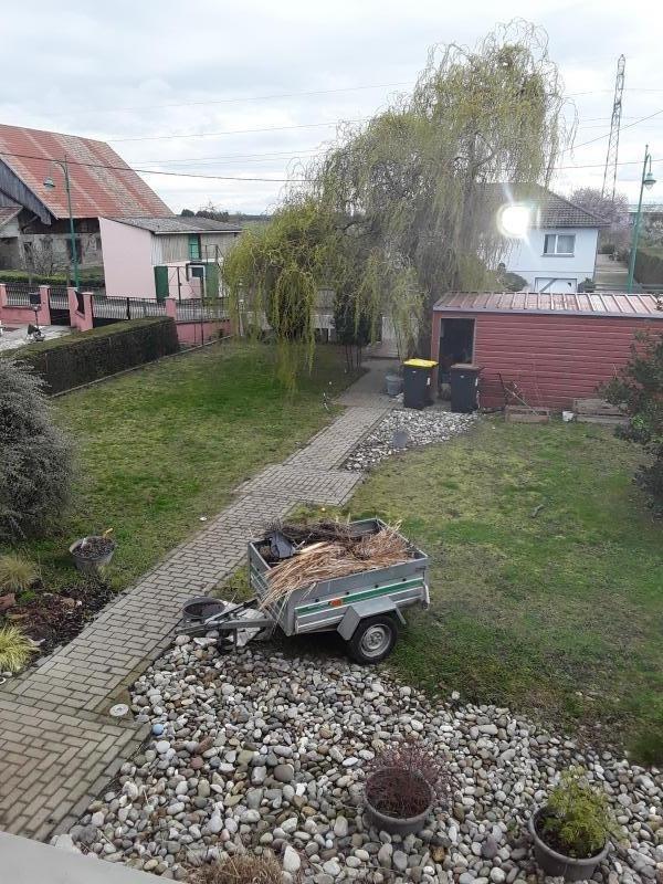 Vente maison / villa Battenheim 476000€ - Photo 13