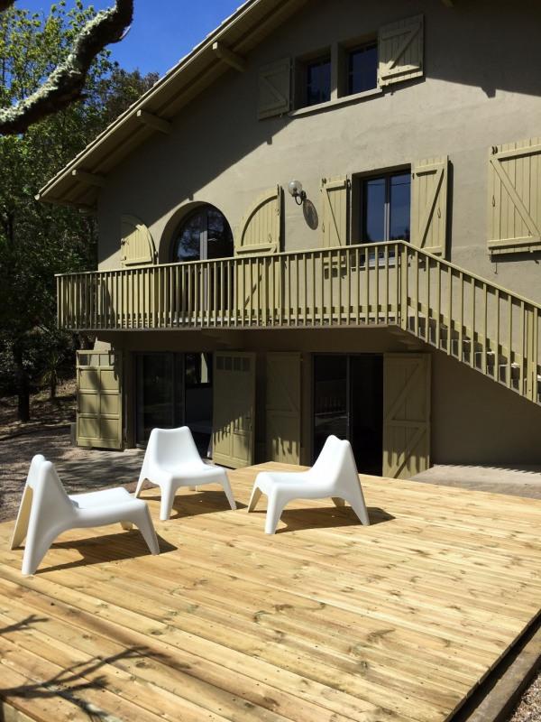 Location vacances maison / villa Hossegor 1750€ - Photo 2