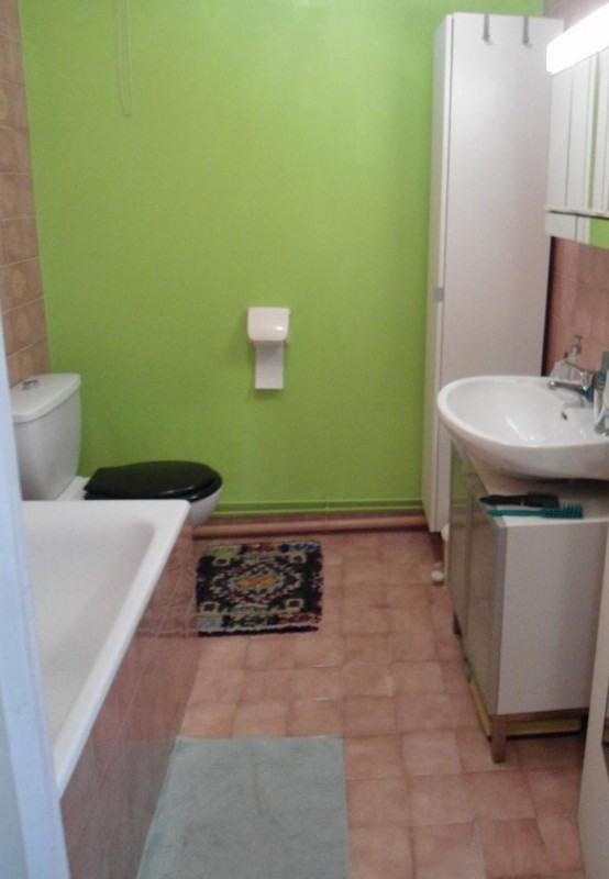 Verkoop  appartement Deauville 129000€ - Foto 5