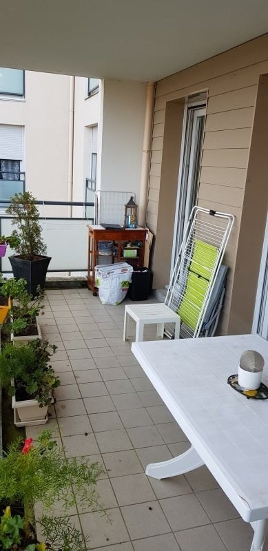 Investment property apartment Marcy l etoile 259 000€ - Picture 2