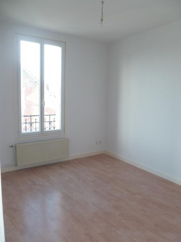 Vente appartement Soissons 74000€ - Photo 1