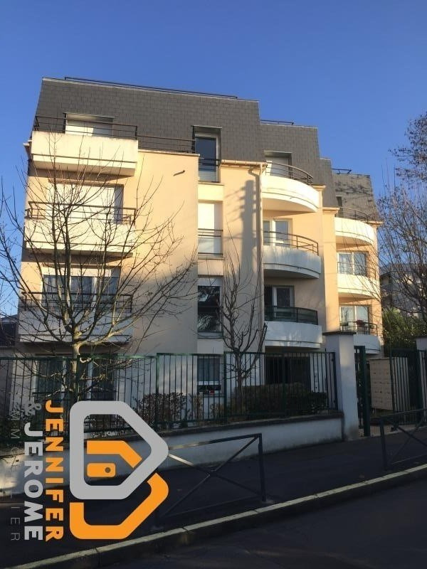 Vente appartement Montmorency 175 000€ - Photo 2