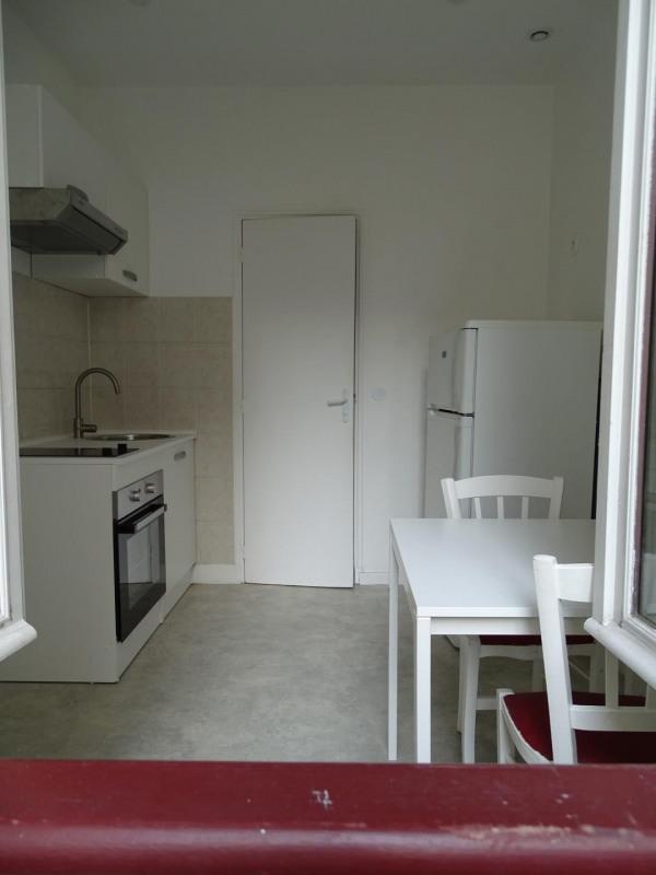 Verhuren  appartement Paris 19ème 835€ CC - Foto 6