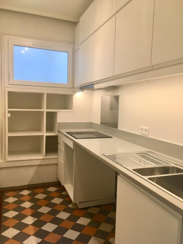 Rental apartment Paris 8ème 8350€ CC - Picture 5