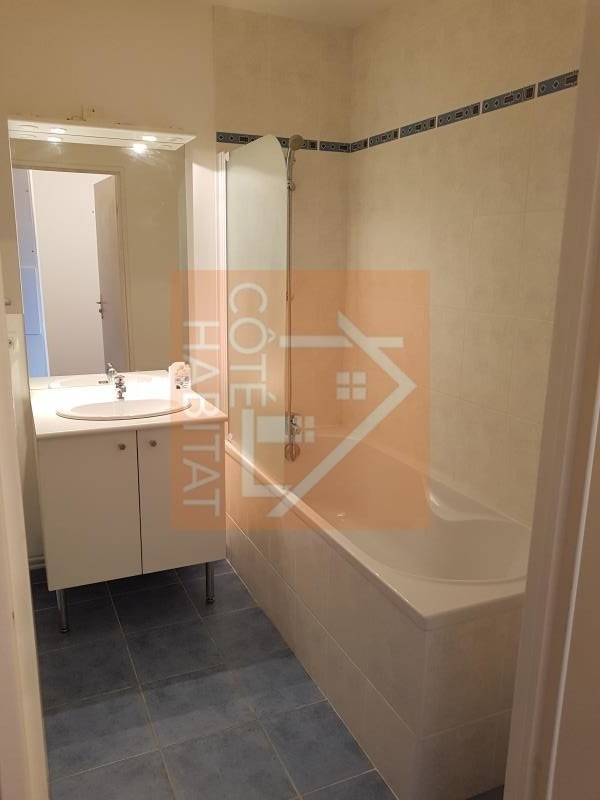 Rental apartment Aulnoye aymeries 480€ CC - Picture 11