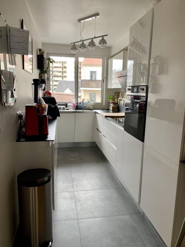 Revenda apartamento Vincennes 545000€ - Fotografia 3