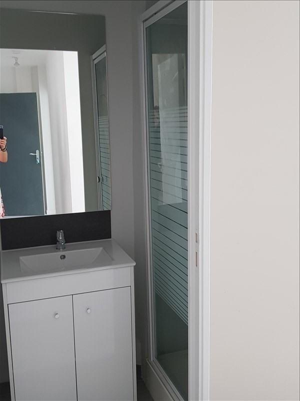 Rental apartment Soissons 480€ CC - Picture 5