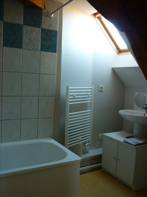 Rental apartment Mortagne au perche 300€ CC - Picture 6