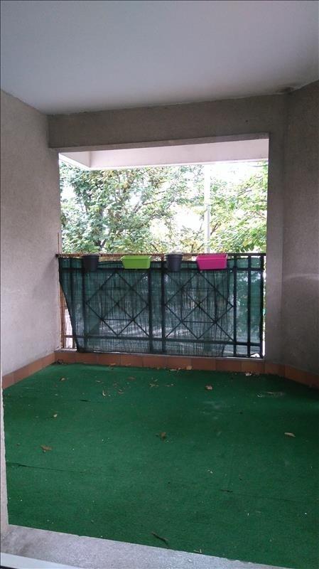Venta  apartamento Evry 145000€ - Fotografía 5
