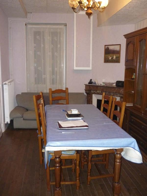 Vente maison / villa Ligny le chatel 108000€ - Photo 4