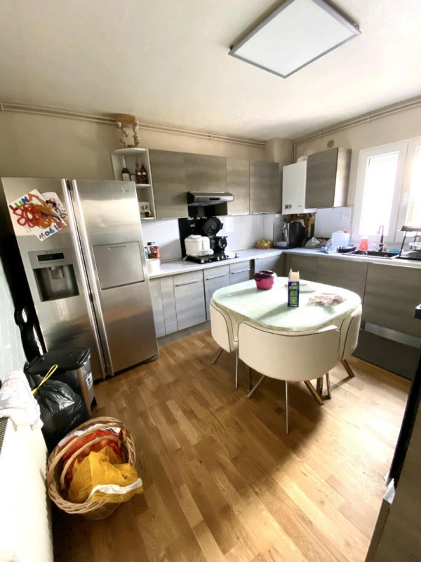 Vendita casa Beaumont sur oise 346500€ - Fotografia 4