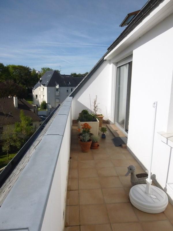 Vente appartement Caen 363000€ - Photo 14