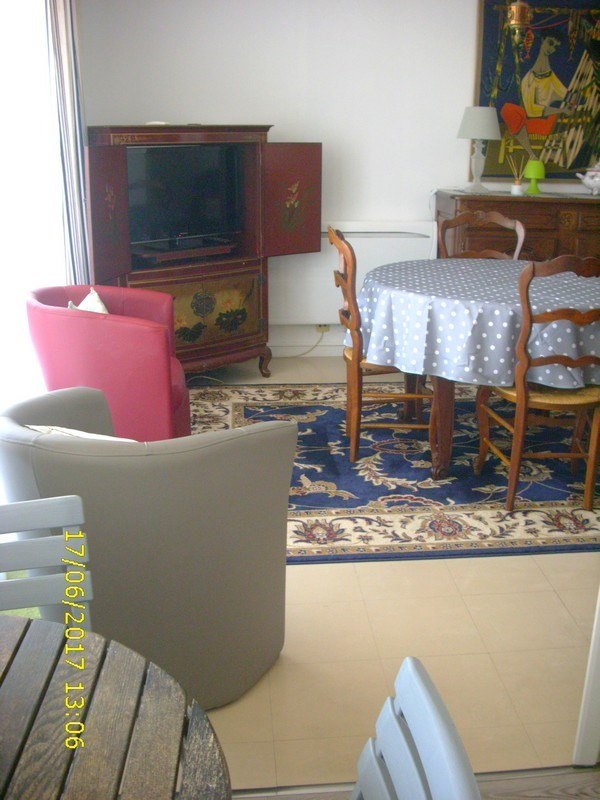 Location vacances appartement Saint-palais-sur-mer 380€ - Photo 1
