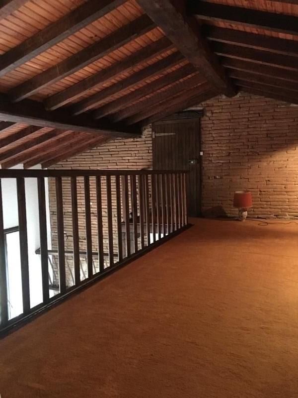 Location maison / villa Belbeze de lauragais 1090€ CC - Photo 9