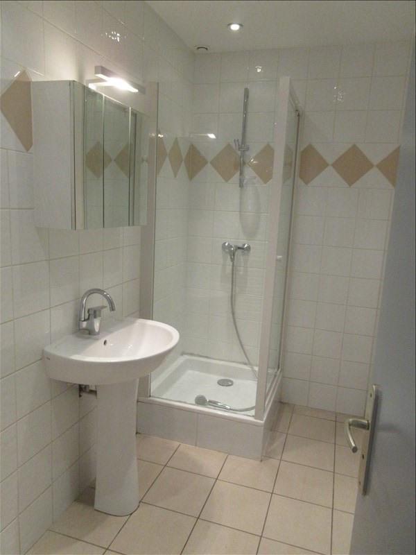 Affitto appartamento Voiron 529€ CC - Fotografia 5