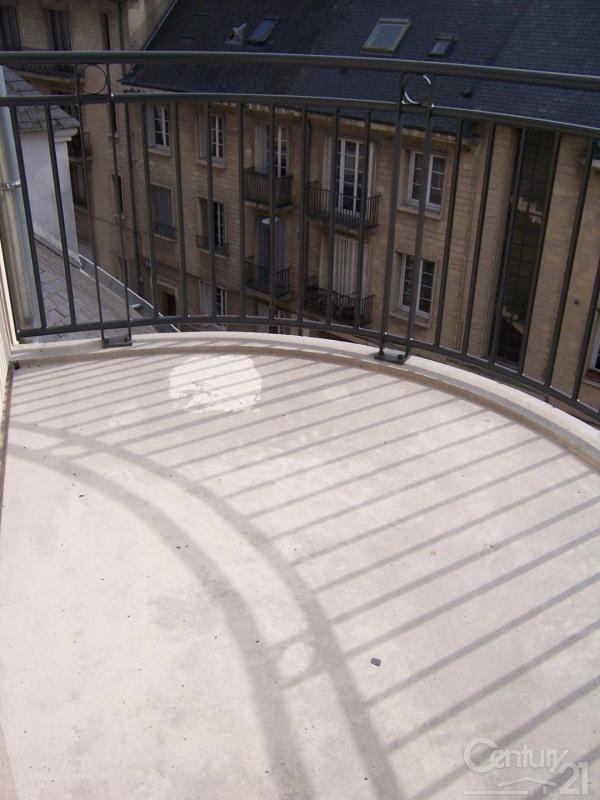 Verhuren  appartement Caen 595€ CC - Foto 7