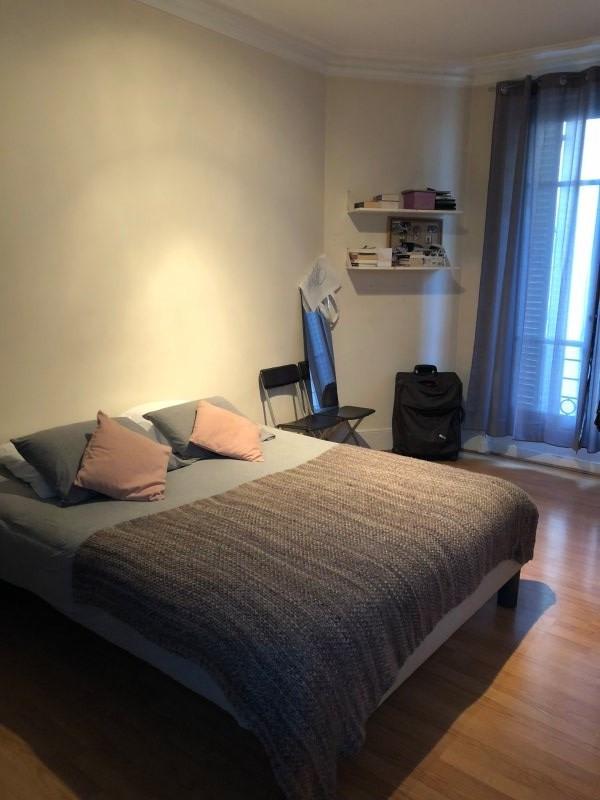 Deluxe sale apartment Paris 17ème 1750000€ - Picture 8
