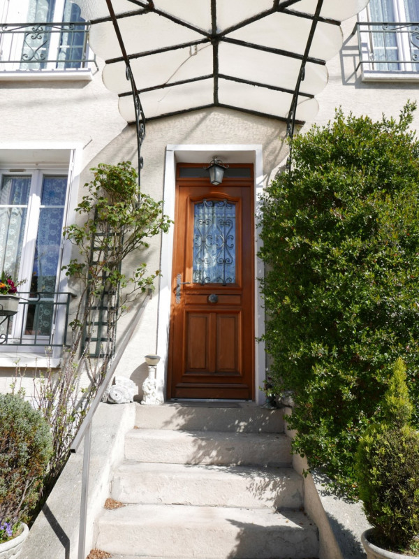 Vente maison / villa Le raincy 378 000€ - Photo 6