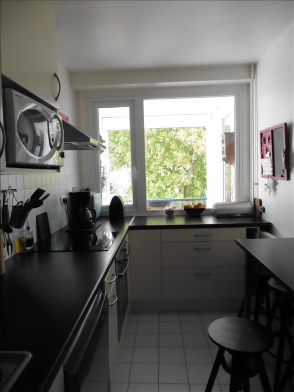 Sale apartment St germain en laye 345000€ - Picture 2