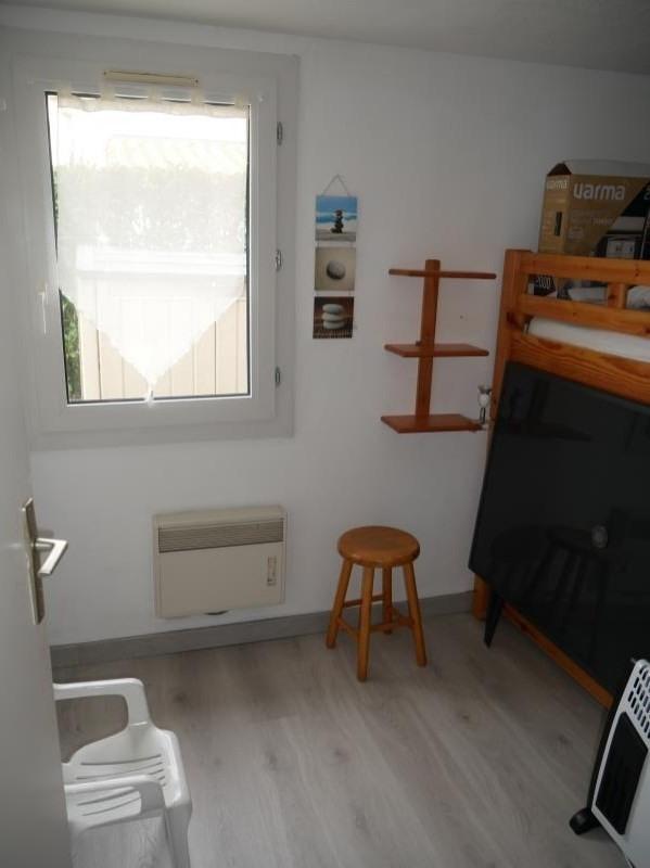 Vente maison / villa St vincent sur jard 130000€ - Photo 7