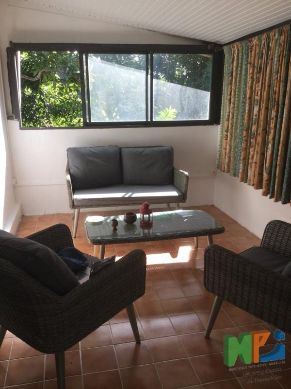 Sale house / villa Le morne vert 378000€ - Picture 4