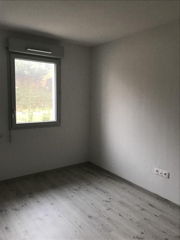 Rental apartment Toulouse 534€ CC - Picture 8