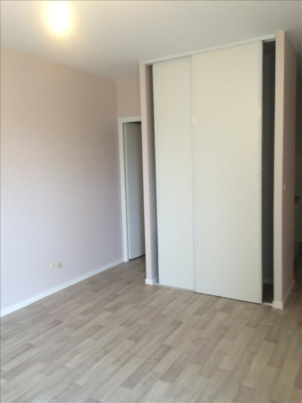 Location appartement Niort 330€ CC - Photo 1