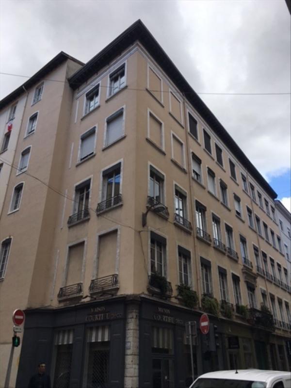 Deluxe sale apartment Lyon 2ème 640000€ - Picture 1