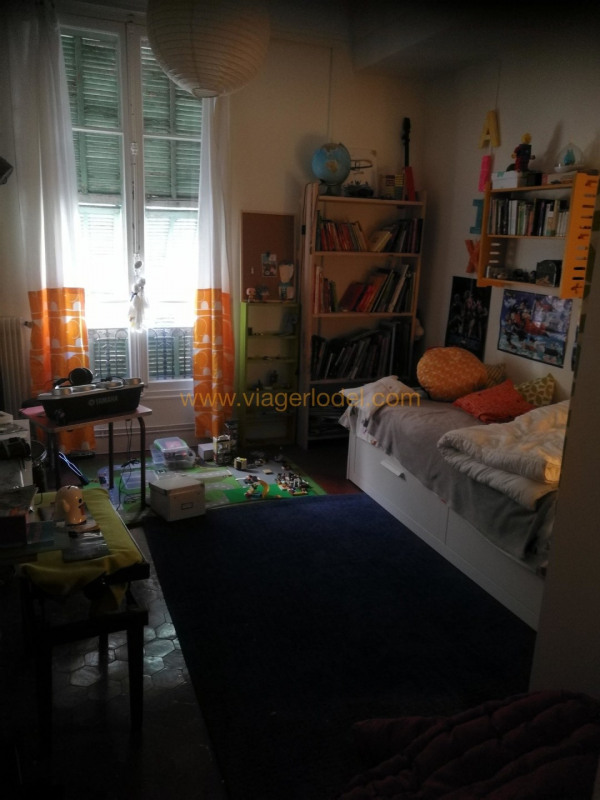 Viager appartement Nice 100 000€ - Photo 4