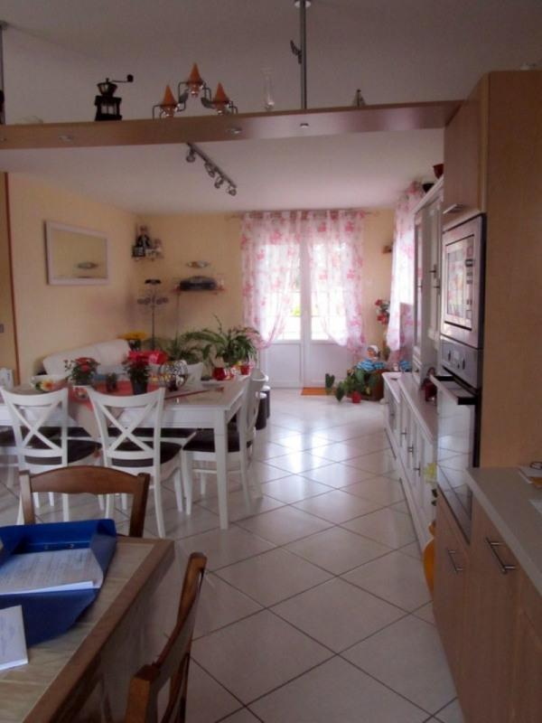 Sale house / villa Rugles 183000€ - Picture 12