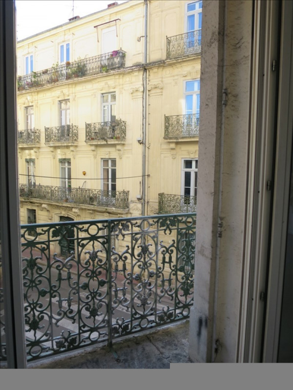 Rental apartment Montpellier 397€ CC - Picture 6
