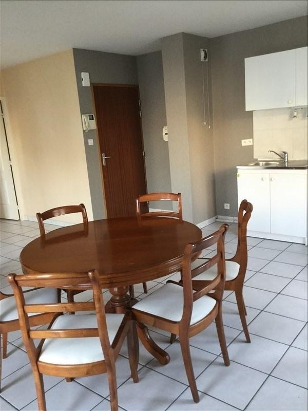 Location appartement La roche sur yon 406€ CC - Photo 3