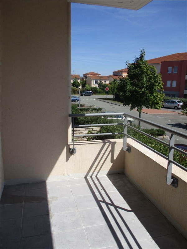 Vente appartement Riorges 75000€ - Photo 2