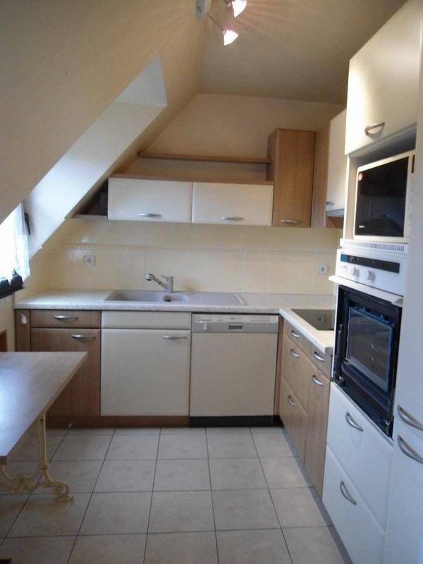 Verkauf wohnung Deauville 445200€ - Fotografie 3
