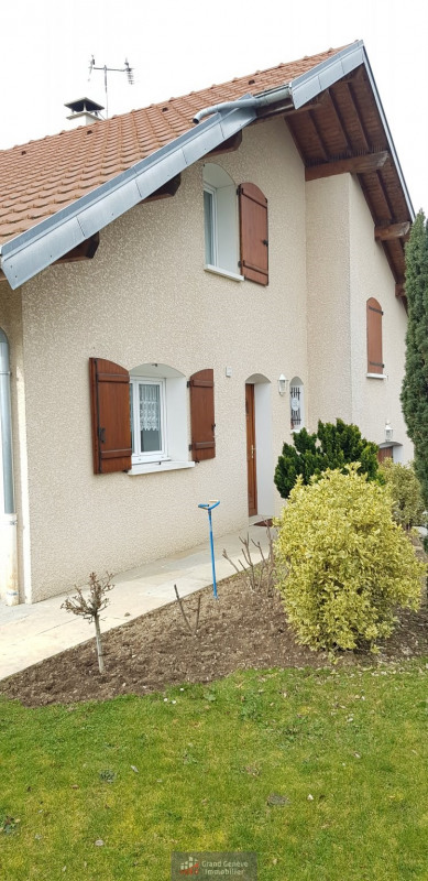 Vente maison / villa Vetraz monthoux 540000€ - Photo 4