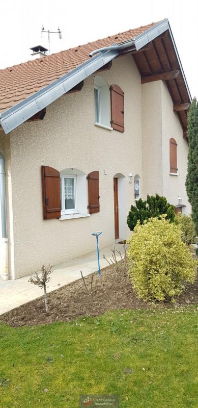 Vendita casa Vetraz monthoux 540000€ - Fotografia 4