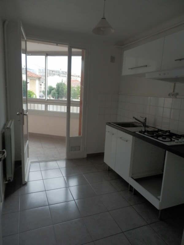 Rental apartment Toulon 680€ CC - Picture 6