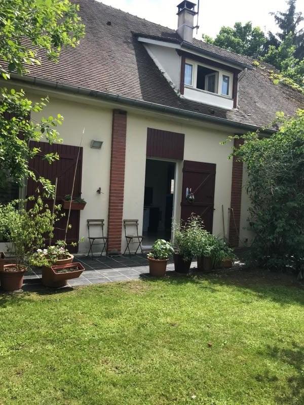 Vente maison / villa Lamorlaye 599000€ - Photo 14
