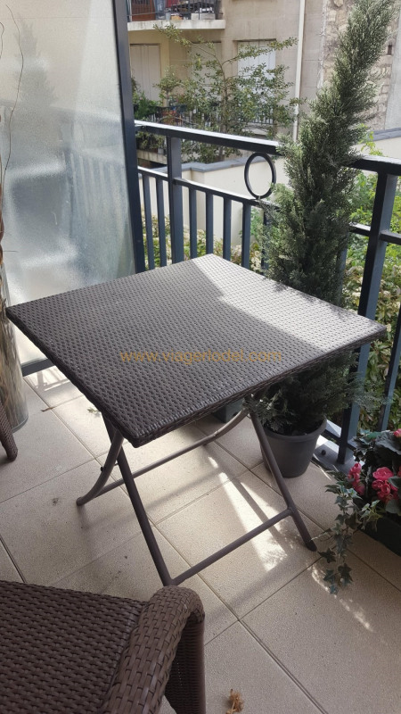 Life annuity apartment Puteaux 177 500€ - Picture 3