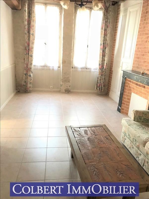 Vente maison / villa Laroche st cydroine 105700€ - Photo 4